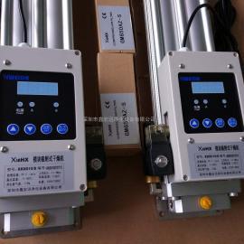 鑫宏迅节能型无热吸附式干燥机XHX-028/S
