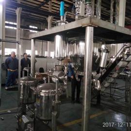 实验及工业化超声波纳米级分散破碎设备