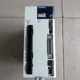安川伺服驱器SGD75系列控制器维修