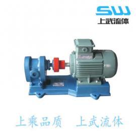 2CY系列齿轮润滑泵 2CY型润滑齿轮泵