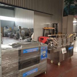 速冻水饺为什么使用真空和面机、真空和面机多少钱