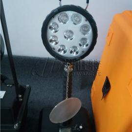 轻便式防爆检修灯 高亮度led轻便式移动灯 充电式移动检修灯