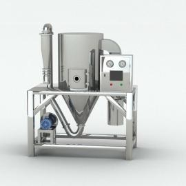 宇砚多功能实验型离心压力喷雾干燥机