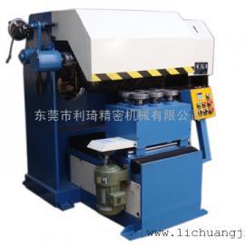 六工位平面自动抛光机 LC-B175-6