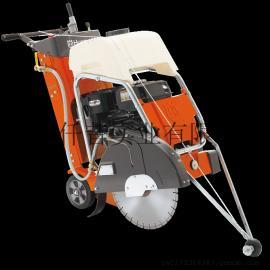 瑞典富世华 胡斯华纳FS410D汽油马路切割机 切缝机开槽机