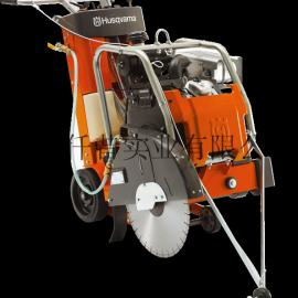瑞典胡斯华纳富世华FS524马路切割机工程建筑机械