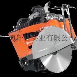 瑞典胡斯华纳 富世华 FS7000D大功率马路切割机切缝机
