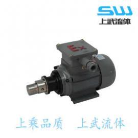 防爆系列磁力�X�泵 防爆型磁力�X�泵