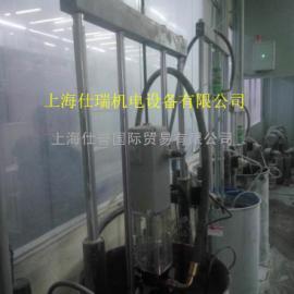 上海仕誉 威驰WEIZ 油墨系统 油墨中央供应系统 油墨加注泵站