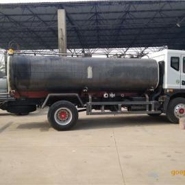 8吨热水保温运输车、8吨保温运输热水价格