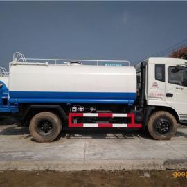 8吨热水保温运输车厂家直销价格