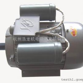 空压缩机电机测试系统
