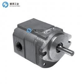 VIKING单泵SG-07系列 示例SG-0741-G0O