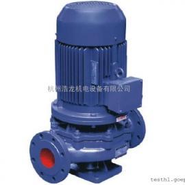 水泵电机测试系统
