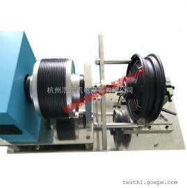 电动车轮毂电机测试系统