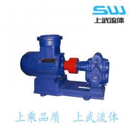 防爆�X�油泵 防爆系列�X�泵