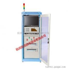 三相电机B法E法测试系统