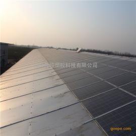 青岛胶州pc阳光板工程,黄岛阳光板车棚