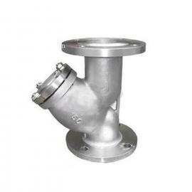 直通除污�^�V器 SPG-16C�P式直通除污器