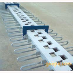 SF梳齿钢板伸缩缝 80型梳齿型伸缩缝 毛勒缝价格优惠