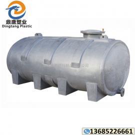 5000L耐酸碱油罐 化工滚塑水箱 pe储水桶
