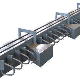 D160型桥梁伸缩缝施工技术及步骤安装方法