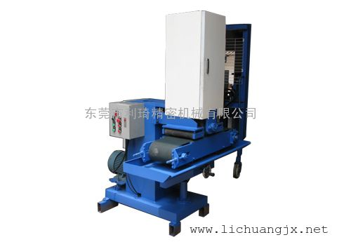 输送式水磨拉丝机LC-C325