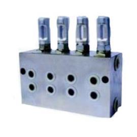 四川-成都GLT优质集中润滑系统双线分配器KS-33