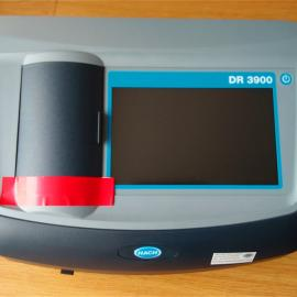 美国哈希DR3900可见分光光度计