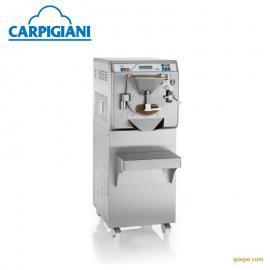 意大利原�b�M口 卡比詹尼CARPIGIANI全自�又悄茈�子意式冰淇淋�C