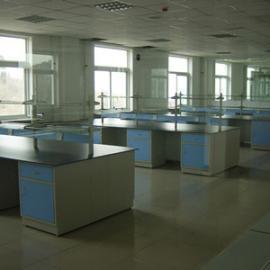 广州全钢实验台 实验室装修 实验室改造