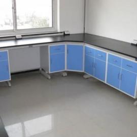 汕尾实验室装修 实验台 全钢边台