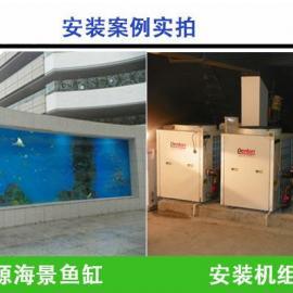农业养殖恒温养殖水地源热泵