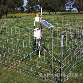 ESM1000泥土微气体监测系统/泥土温湿盐监测系统