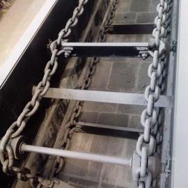 刮板出渣机 新乡价格优惠的双链刮板出渣机