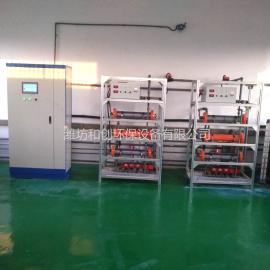 永兴县农饮水次氯酸钠发生器/水厂消毒设备方案