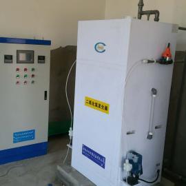 高温二氧化氯发生器/水厂消毒负压设备