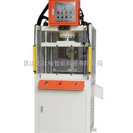 江苏快速铝(锌镁)压铸件冲压成型切边机