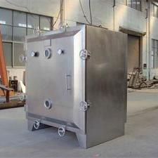 低温方型真空干燥机