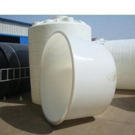 直销滨州1T涂料桶酿酒桶牛筋大口水桶塑料桶果酱桶