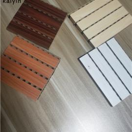 防撞木质吸音板厂家、价格