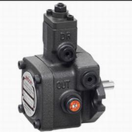 台湾ANSON叶片泵PVF-20-70-10