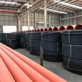 南平县埋地热塑性复合管