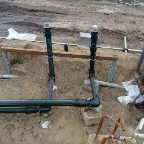平湖市加油站燃油复合管