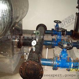 水泵房低频噪音治理