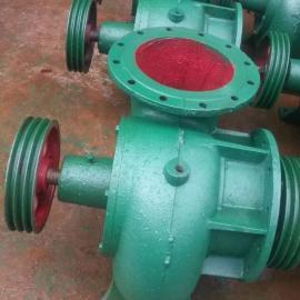 200HW-5混流泵单泵