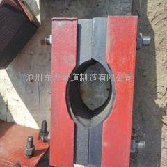 天水张家川回族自治县D11立管焊接单板 支吊架厂家批发