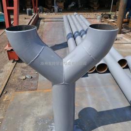 长治城区D7焊接横担 支吊架标准图集