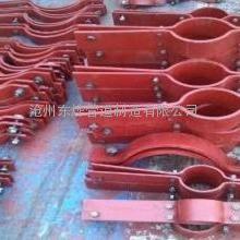 D8管卡横担 支吊架现货生产厂家