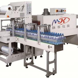 杭州热收缩包装机、食品包装机、全自动封切机、瓶装热收缩机
